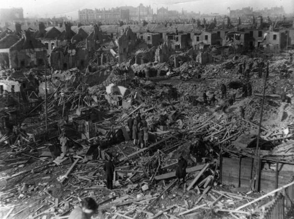 Bomb Damage「Bomb Devastation」:写真・画像(12)[壁紙.com]