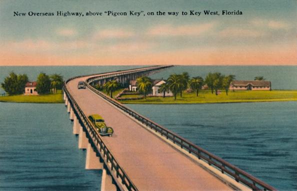 Horizon「New Overseas Highway」:写真・画像(7)[壁紙.com]