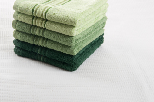 Clothing「Colorful towels」:スマホ壁紙(7)