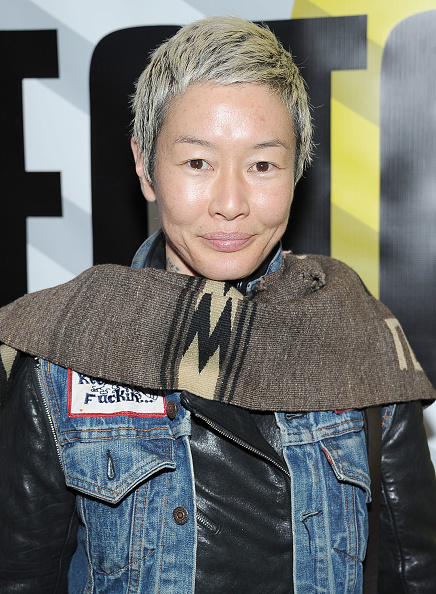 "Jenny Shimizu「2011 New Directors/New Films: ""Hit So Hard"" Screening」:写真・画像(19)[壁紙.com]"