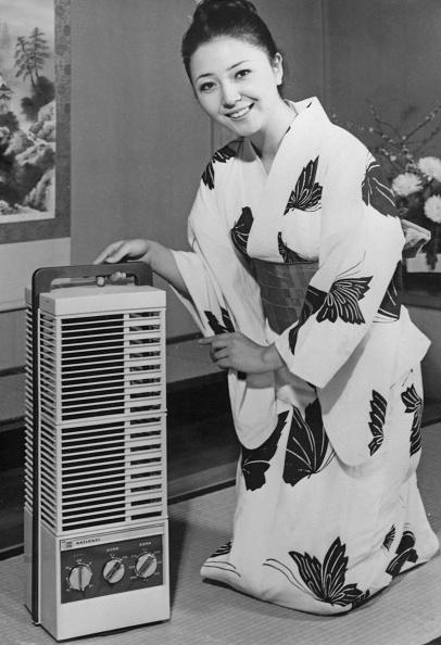 女性一人「Japanese Fan」:写真・画像(14)[壁紙.com]