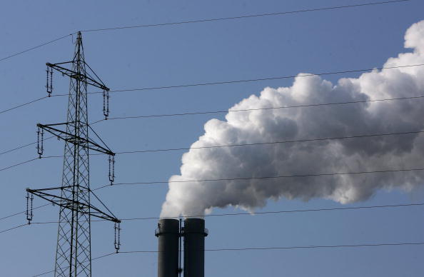 Greenhouse Gas「Climate Protection - Photo Illustrations」:写真・画像(2)[壁紙.com]