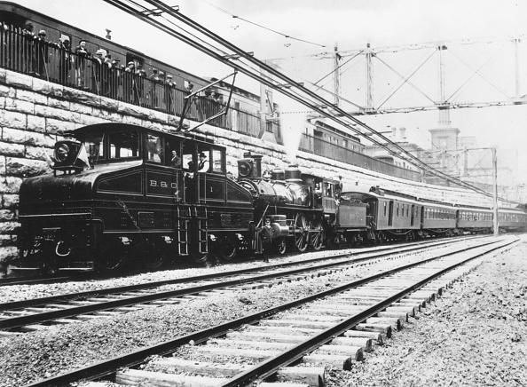 Passenger Train「Electric Locomotive」:写真・画像(18)[壁紙.com]