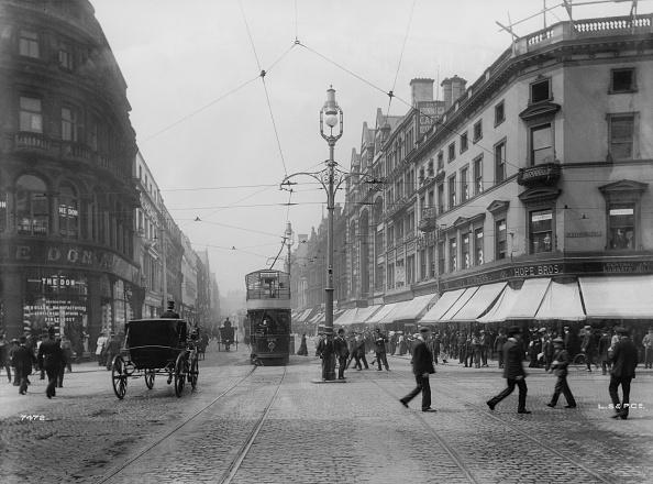 Liverpool - England「Lord Street, Liverpool」:写真・画像(12)[壁紙.com]