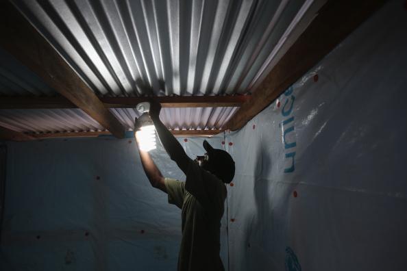 John Moore「Liberia Battles Spreading Ebola Epidemic」:写真・画像(17)[壁紙.com]