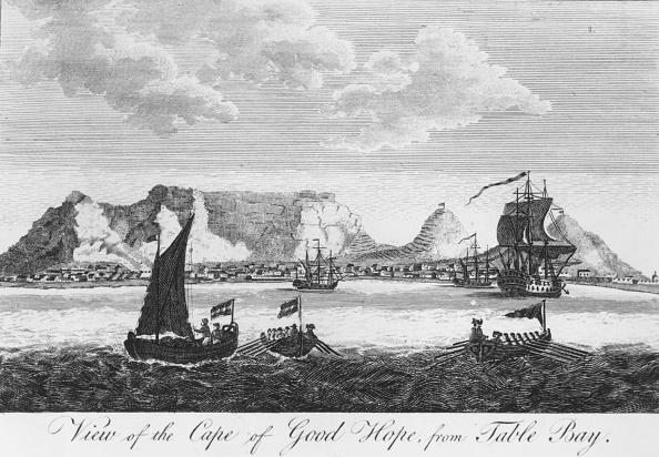 Rowing「Cape Of Good Hope」:写真・画像(13)[壁紙.com]