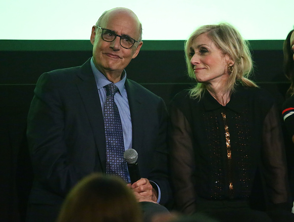 Transparent「The Cast Of The Amazon Prime Series Transparent Attends A Screening Event For Members Of The Screen Actors Guild In New York」:写真・画像(19)[壁紙.com]