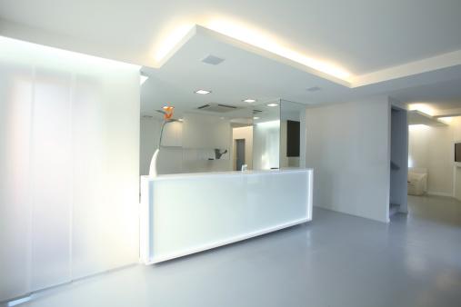 Renovation「Reception desk」:スマホ壁紙(8)