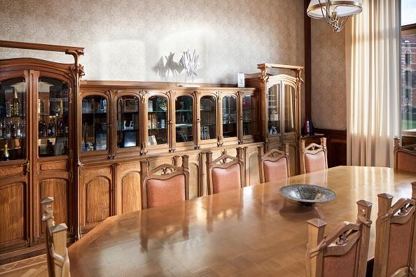 Townhouse「Interior-Hotel Van Eetvelds」:写真・画像(18)[壁紙.com]