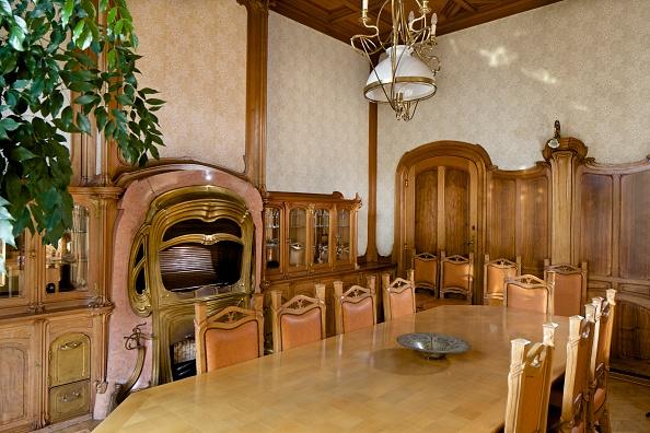 Townhouse「Interior-Hotel Van Eetvelds」:写真・画像(8)[壁紙.com]
