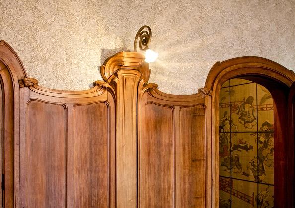 Townhouse「Interior-Hotel Van Eetvelds」:写真・画像(5)[壁紙.com]