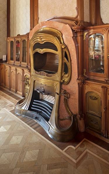 Townhouse「Interior-Hotel Van Eetvelds」:写真・画像(17)[壁紙.com]