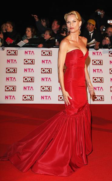 National Television Awards「National Television Awards 2008 - Arrivals」:写真・画像(3)[壁紙.com]