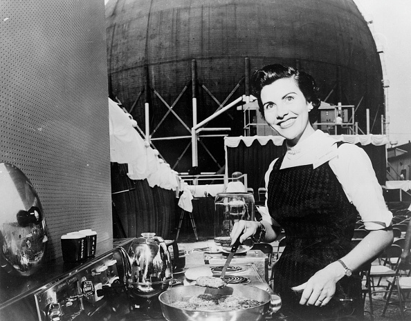 Skillet - Cooking Pan「Atomburgers」:写真・画像(0)[壁紙.com]