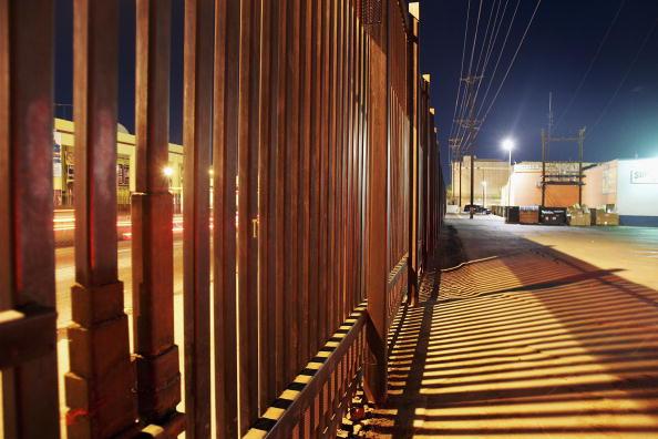 Free Trade Agreement「Border Security Threatens Mexico-California Economic Ties」:写真・画像(8)[壁紙.com]