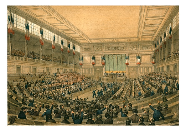 Politics「The National Constituent Assembly French Second Republic」:写真・画像(12)[壁紙.com]
