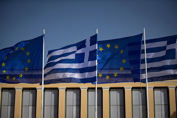 European Union「Greece Prepares For This Weekend's General Election」:写真・画像(17)[壁紙.com]