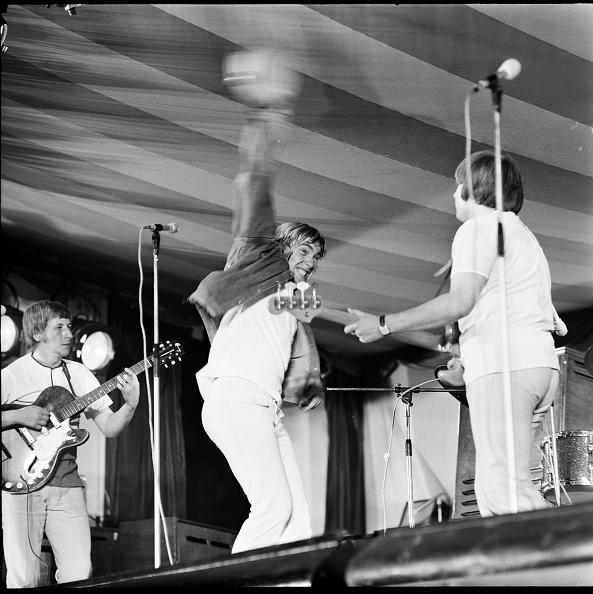 Blues Festival「Gary Farr And The T Bones」:写真・画像(7)[壁紙.com]