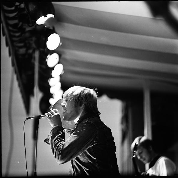 T 「Gary Farr And The T Bones」:写真・画像(6)[壁紙.com]