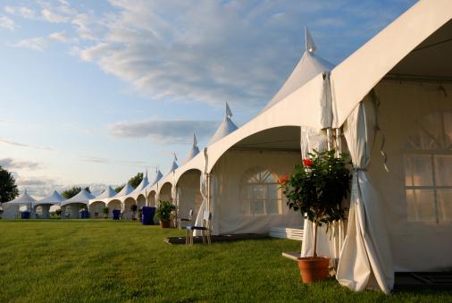 Tent「Big tent event.」:スマホ壁紙(13)