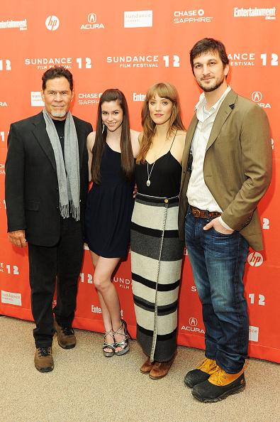 "Savannah Marshall「""California Solo"" Premiere - Arrivals - 2012 Sundance Film Festival」:写真・画像(19)[壁紙.com]"