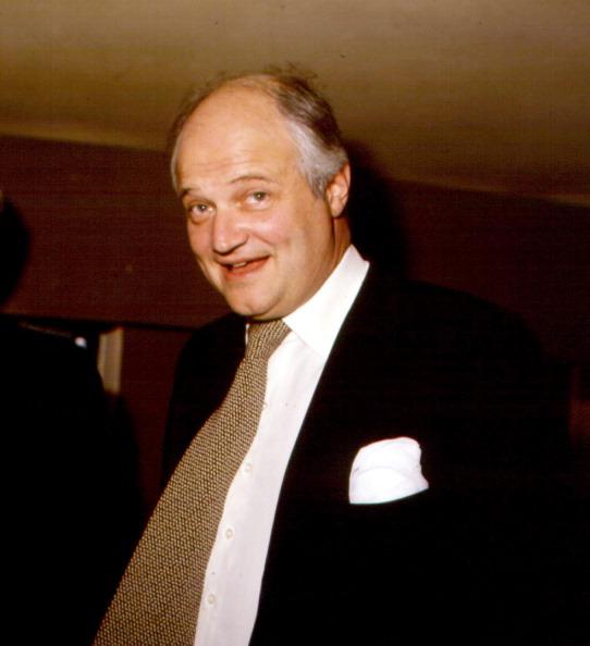 Photoshot「Sir James Goldsmith」:写真・画像(11)[壁紙.com]