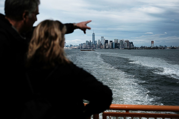 "Passenger Craft「Justice Department Accuses 4 ""Sanctuary Cities"" Of Violating Federal Laws」:写真・画像(10)[壁紙.com]"