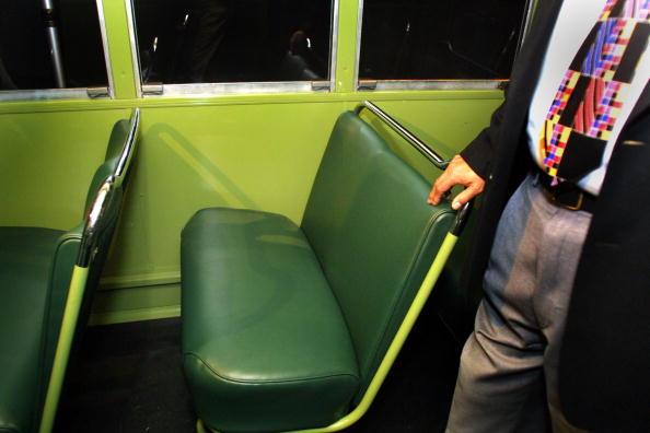 Black Civil Rights「Bus Rosa Parks Made Her Stand On Restored」:写真・画像(15)[壁紙.com]