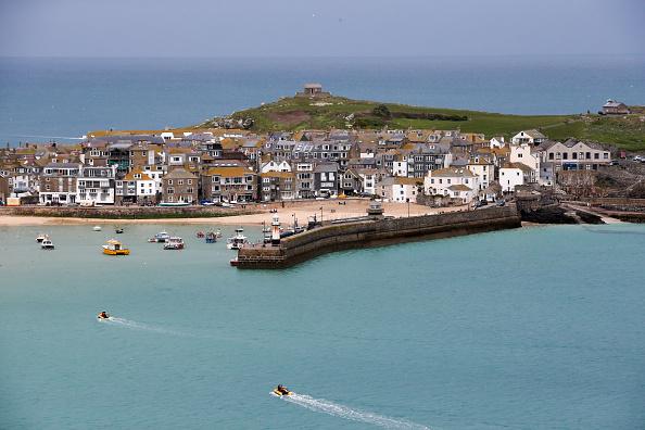 イングランド コーンウォール「Cornish Town Holds Second Home Referendum」:写真・画像(6)[壁紙.com]