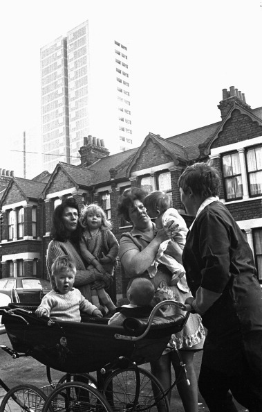 Baby Carriage「High Rise East End」:写真・画像(17)[壁紙.com]