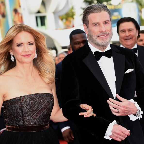 John Travolta「Instant View - The 71st Annual Cannes Film Festival」:写真・画像(17)[壁紙.com]