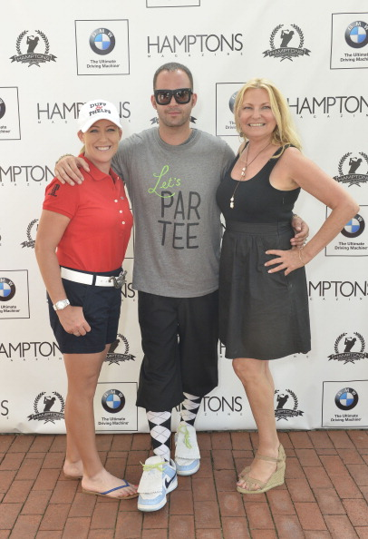 クリスティ・カー「Hamptons Magazine Celebrates The Hampton Golf Classic」:写真・画像(15)[壁紙.com]