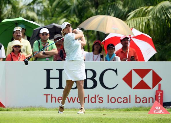 Best shot「HSBC Women's Championship - Final Round」:写真・画像(7)[壁紙.com]