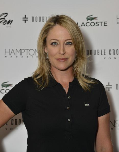 クリスティ・カー「Hamptons magazine celebrates with cover star Cristie Kerr」:写真・画像(18)[壁紙.com]