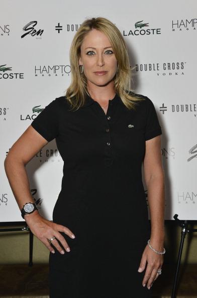 クリスティ・カー「Hamptons magazine celebrates with cover star Cristie Kerr」:写真・画像(19)[壁紙.com]