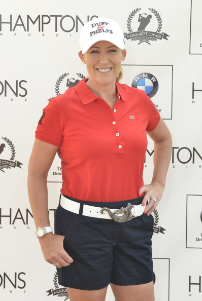 クリスティ・カー「Hamptons Magazine Celebrates The Hampton Golf Classic」:写真・画像(2)[壁紙.com]