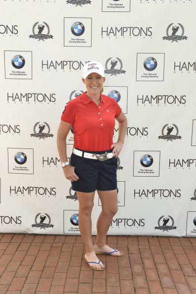 クリスティ・カー「Hamptons Magazine Celebrates The Hampton Golf Classic」:写真・画像(1)[壁紙.com]
