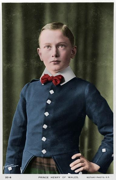 George C「Prince Henry Of Wales」:写真・画像(19)[壁紙.com]