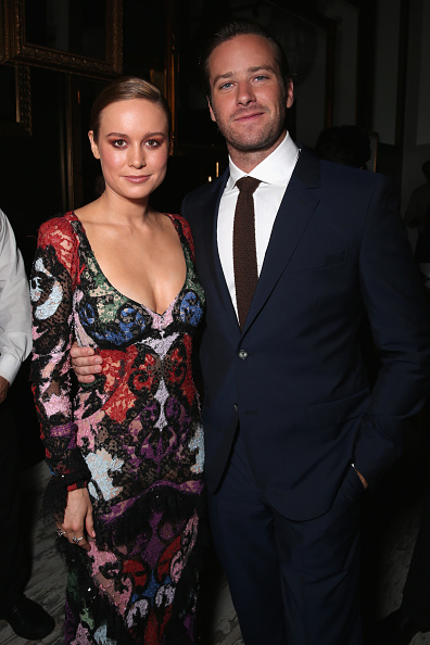 Armie Hammer「Bulleit Hosts Free Fire Premiere Screening Party At Early Mercy In Toronto」:写真・画像(17)[壁紙.com]
