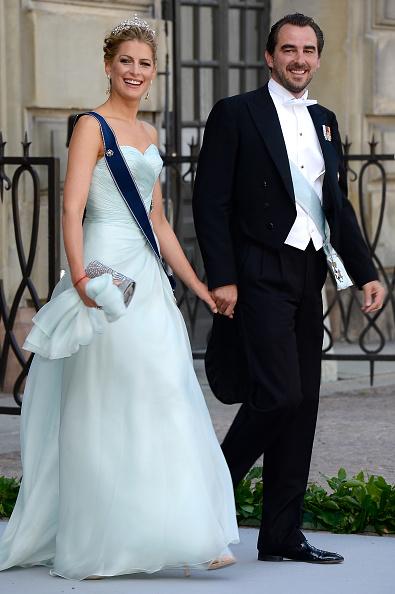 Prince Nikolaos「The Wedding Of Princess Madeleine & Christopher O'Neill」:写真・画像(6)[壁紙.com]