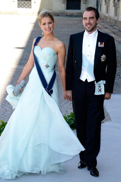 Prince Nikolaos「The Wedding Of Princess Madeleine & Christopher O'Neill」:写真・画像(4)[壁紙.com]