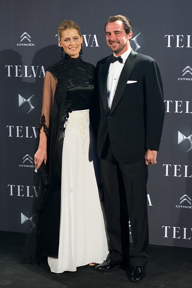 Prince Nikolaos「2013 Telva Fashion Awards」:写真・画像(2)[壁紙.com]