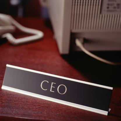 Nameplate「CEO sign on desk」:スマホ壁紙(8)