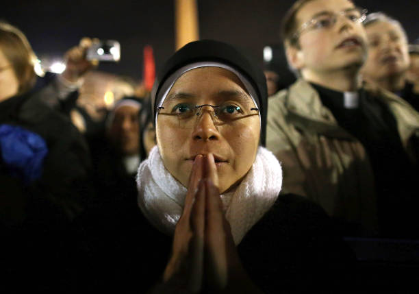 The Conclave Of Cardinals Have Elected A New Pope To Lead The World's Catholics:ニュース(壁紙.com)