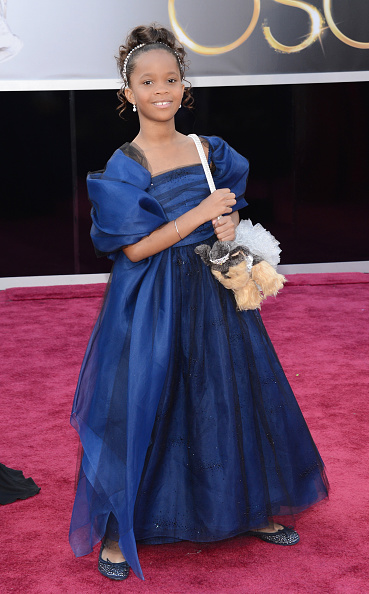 Yellow Purse「85th Annual Academy Awards - Arrivals」:写真・画像(7)[壁紙.com]
