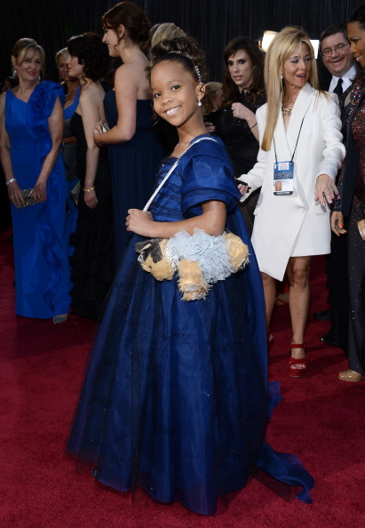 Yellow Purse「85th Annual Academy Awards - Arrivals」:写真・画像(11)[壁紙.com]