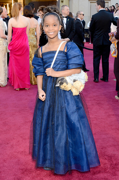 Yellow Purse「85th Annual Academy Awards - Arrivals」:写真・画像(9)[壁紙.com]