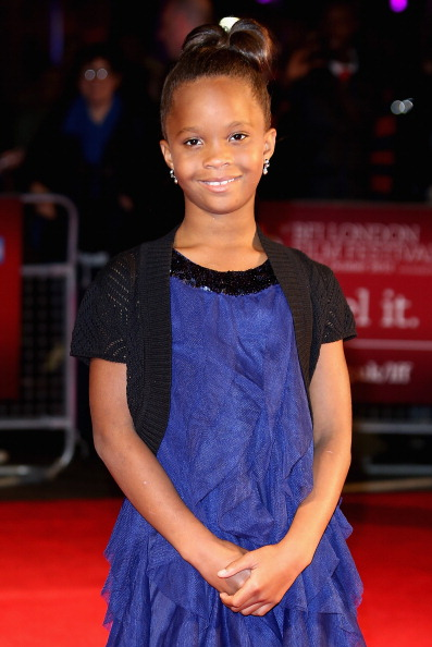 Odeon West End「56th BFI London Film Festival: Beasts Of The Southern Wild」:写真・画像(9)[壁紙.com]