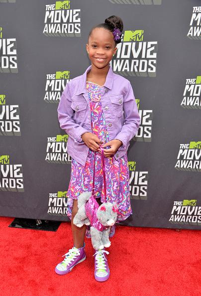 Single Flower「2013 MTV Movie Awards - Red Carpet」:写真・画像(8)[壁紙.com]