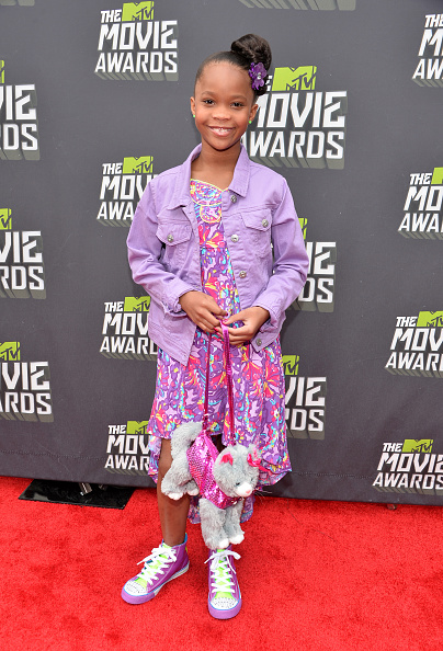 Purple Shoe「2013 MTV Movie Awards - Red Carpet」:写真・画像(11)[壁紙.com]